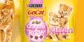 Free Go Cat Crunchy & Tender Cat Food