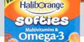 Free Haliborange Softies Omega3 Sweeties