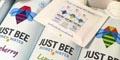 Free Just Bee Wildflower Seeds