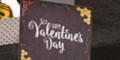 Free Valentine's Card from Krispy Kreme
