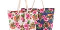 Free Summer Beach Bag