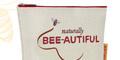 Free Naturally Beautiful Tote Bag from Burts Bees