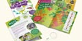 Free Woodland Trust Activity Pack & Magnifying Glass