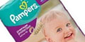 Free Pampers Active Fit Carry Pack