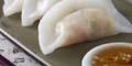 Free Costco Prawn Dumplings