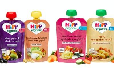 Hipp Baby Food Tesco