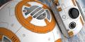 Free Star Wars Sphero BB-8 Droid Toy