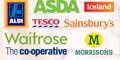 Win £500 to Spend in Supermarket of your Choice