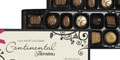 Free Continental Chocolates from Thorntons