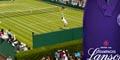 Win a Day at Wimbledon with Lanson & World Duty Free