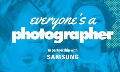 Win a Smart Phone Photography Bundle & �250 Voucher