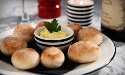 Free Dough Balls from Pizza Express