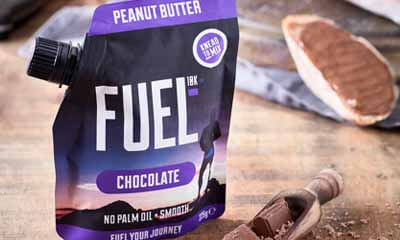 Free Chocolate Peanut Butter Pouch