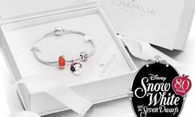 Free Chamilia Bracelets from H.Samuel