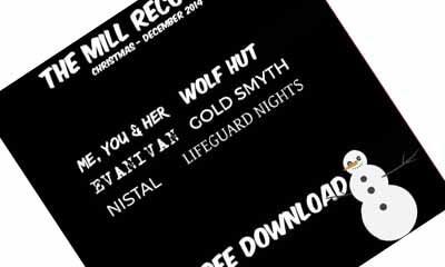 Free MP3 Indie Christmas Album
