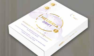 Free Neuria Sleep Enhancing Supplement