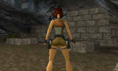Play Tomb Raider for Free in your Browser