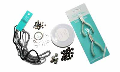 Free Jewellery Making Kit