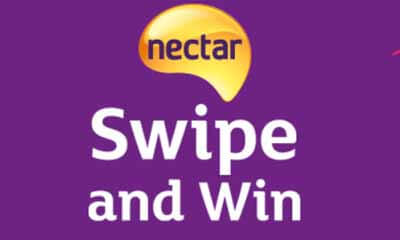 Free Nectar Points of Feb 2nd to 4th