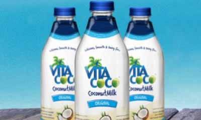 Free Vita Coconut Milk