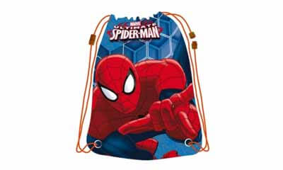 Free Spider-man Goody Bags from Waitrose