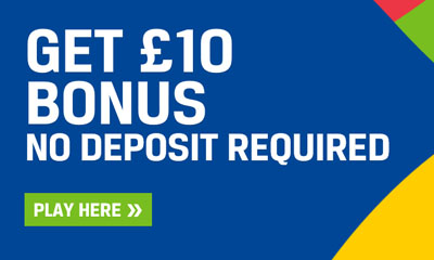 £10 Free Casino Cash with No Deposit Needed!