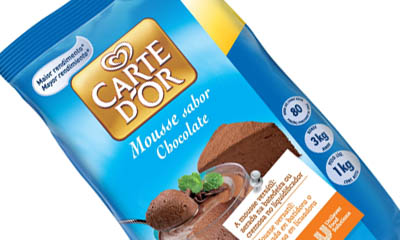 Free Carte d'Or Chocolate Mousse