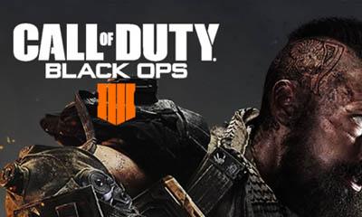Free Digital Copies of Call of Duty: Black Ops 4