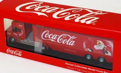 Free Coca-Cola Merchandise