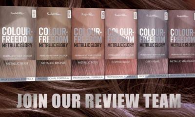 Free Colour Freedom Hair Dye a0de0fac43b4