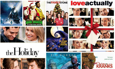Free Christmas Movie Screenings