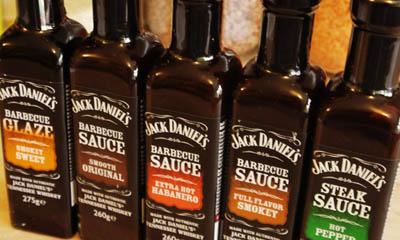 free stuff free jack daniels barbecue sauce good housekeeping