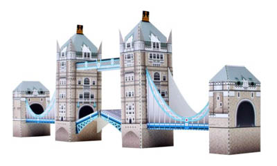 Free Papercraft Models