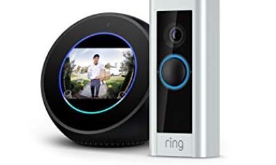 Free Video Doorbell Pro