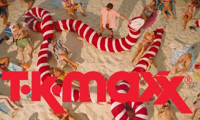 Free T.K.maxx Gift Boxes & Christmas Stockings