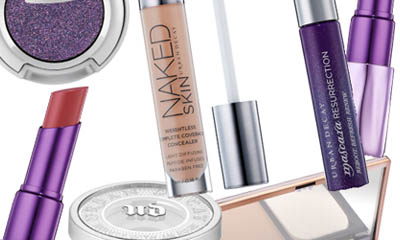 Free Urban Decay Day Makeup Bags