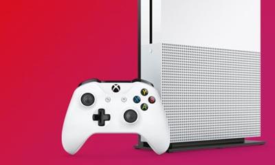 Win 1 of 5 Xbox One S Bundles
