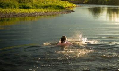 Free Wild Swimming Locations in UK & Europe