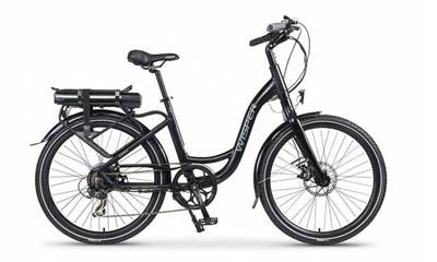 Win a Wisper Electric Bike