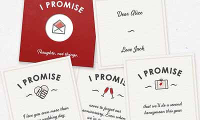 Free Promise Cards