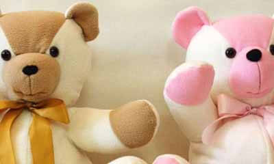 Free Teddy Bear Making Patterns