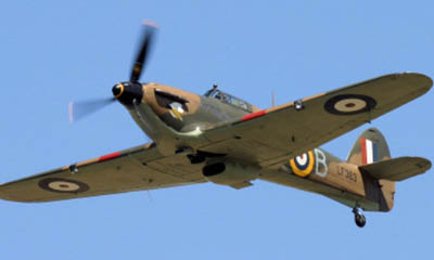 Win tickets to the Biggin Hill Festival of Flight