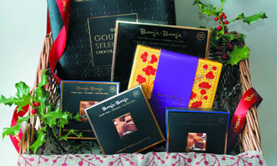 Win 1 of 3 Booja-Booja Truffle Hampers