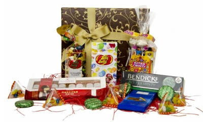 Win a Chocolates Direct Hamper
