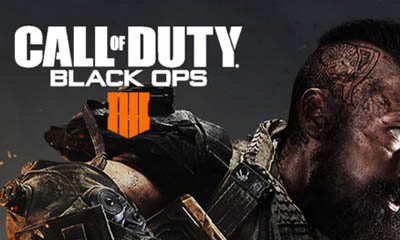 Free Digital Copies of Call of Duty: Black Ops 4
