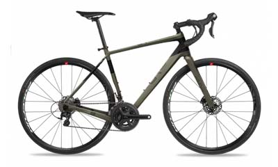 Win Orro Terra C Bike worth £1799.99
