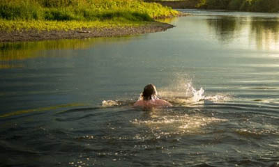 Free Wild Swimming Locations in UK & Europe
