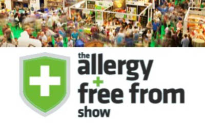 Free Allergy & Free From Show Tickets