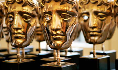 Win a Pair of Tickets to the EE Bafta Awards 2019