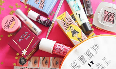 Win a Benefits Cosmetics Hamper